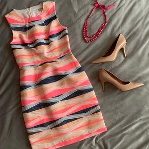 Trina Turk Colorful Dress